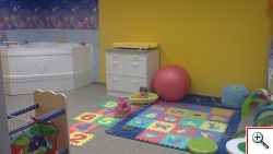 Baby Spa centrs